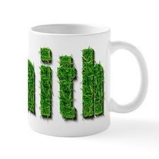 Faith Grass Mug