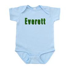 Everett Grass Onesie