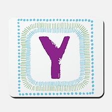 OYOOS Y design Mousepad