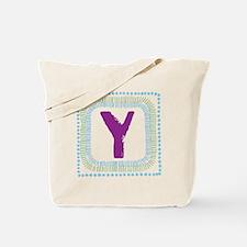 OYOOS Y design Tote Bag