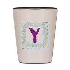 OYOOS Y design Shot Glass