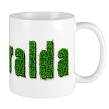 Esmeralda Grass Small Mug
