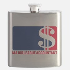 Unique Business Flask