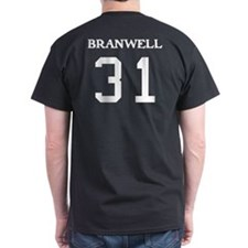 Team Bronte Branwell 31 T-Shirt