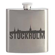 Stockholm Flask