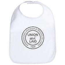 Union Laid Bib