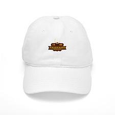 Arapaho National Park Crest Baseball Cap
