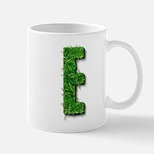 E Grass Mug
