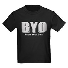 Brew Your Own Beer T