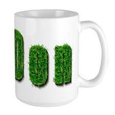 Don Grass Mug