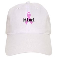BC Awareness: Mimi Baseball Cap