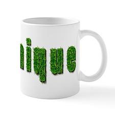 Dominique Grass Mug