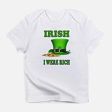 IRISH RICH Infant T-Shirt