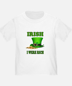IRISH RICH T