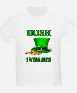 IRISH RICH T-Shirt