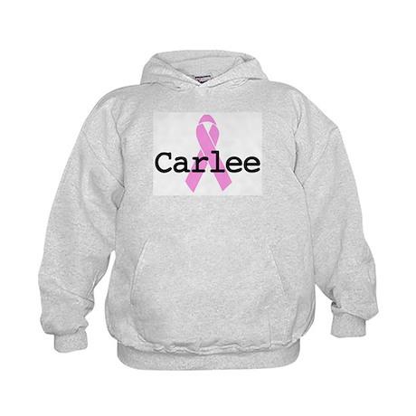 BC Awareness: Carlee Kids Hoodie