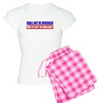 Shall Not Be Infringed Women's Light Pajamas