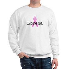 BC Awareness: Lorena Sweatshirt