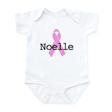 BC Awareness: Noelle Infant Bodysuit