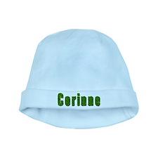 Corinne Grass baby hat