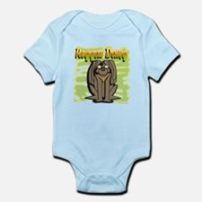 Reggae Dawg Infant Bodysuit