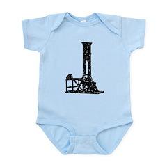 Guillotine Infant Bodysuit