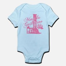 Mme La Guillotine Infant Bodysuit
