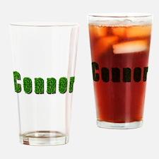 Connor Grass Drinking Glass