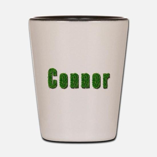Connor Grass Shot Glass