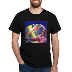 Rocket Explosion T-Shirt