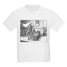 Playing The Harpsichord T-Shirt