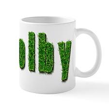 Colby Grass Mug
