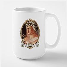 Lucrezia Borgia Large Mug