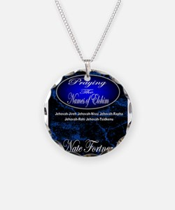 The Names of God Necklace