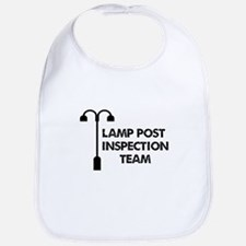 Lamp Post Inspection Team Bib