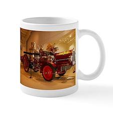 1904 Steam Fire Truck Mug