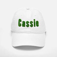Cassie Grass Baseball Baseball Cap