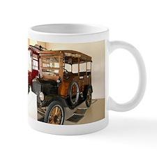 Jungle Wagon Mug