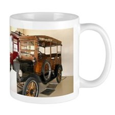 Jungle Wagon Coffee Mug