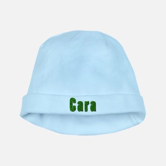 Cara Grass baby hat