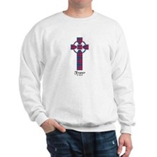 Cross - Fraser of Lovat Sweatshirt