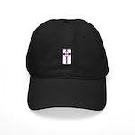 Cross - Fraser of Lovat Black Cap