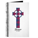 Cross - Fraser of Lovat Journal