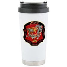 Kenpo Karate Travel Mug