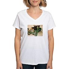 1909 Classic Convertible Shirt