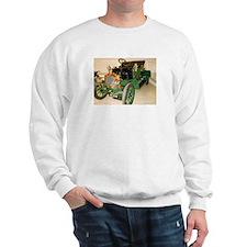 1909 Classic Convertible Sweatshirt