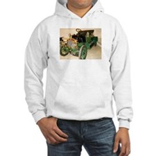 1909 Classic Convertible Hoodie
