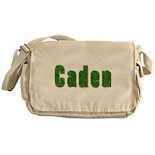 Caden Grass Messenger Bag