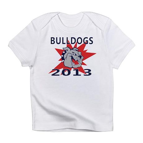 Bulldogs 2013 Infant T-Shirt