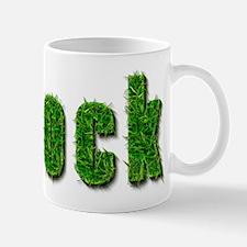 Brock Grass Small Small Mug